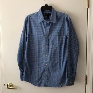 Banana Republic Tailor Slim Shirt  M Gently Used